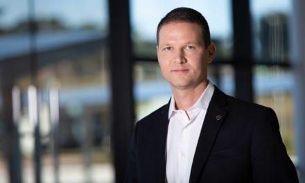 Paulo Arabian é o novo diretor comercial da Volvo Buses