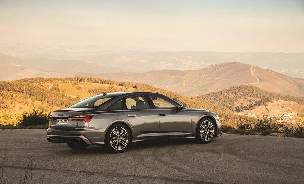 Audi inicia pré-venda dos novos A6 e A7