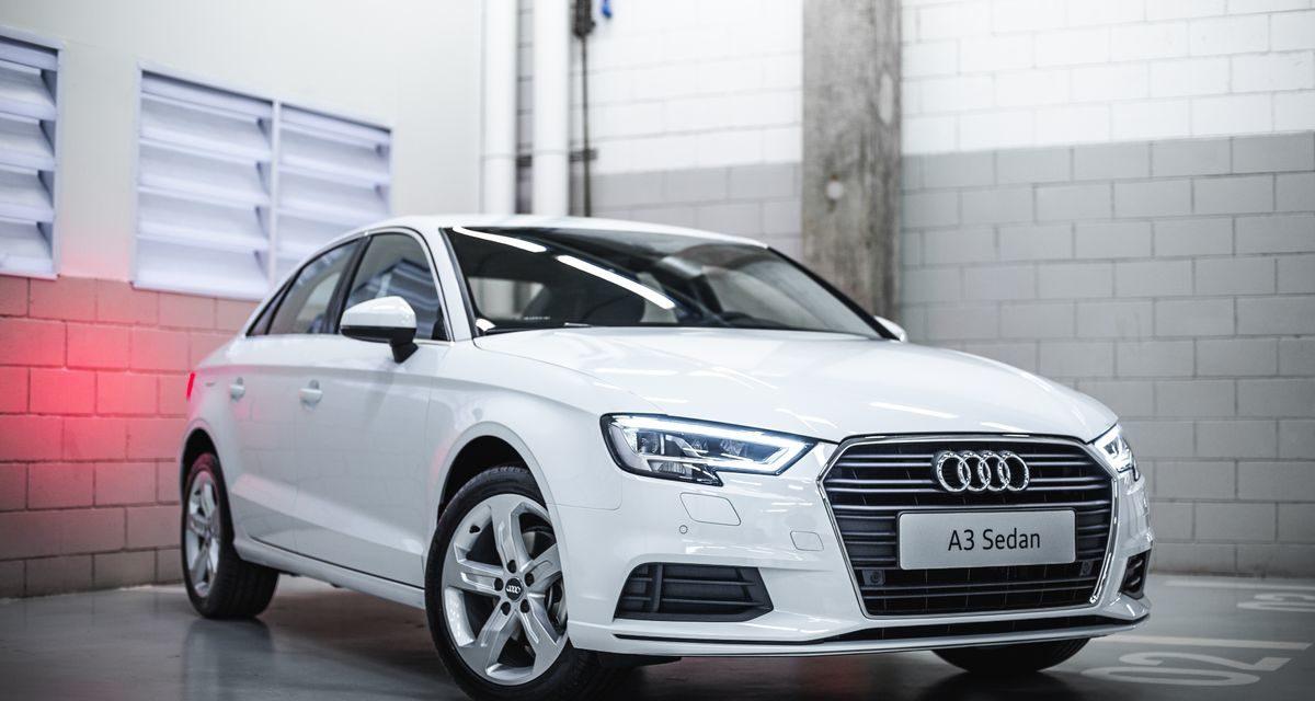 Audi repete roteiro e encerrará produção no Brasil pela segunda vez