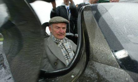 Morre Ferdinand Piëch