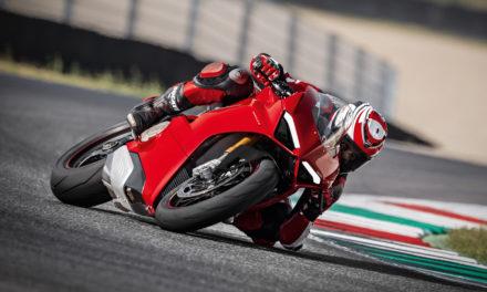 Ducati lança superesportiva produzida no Brasil