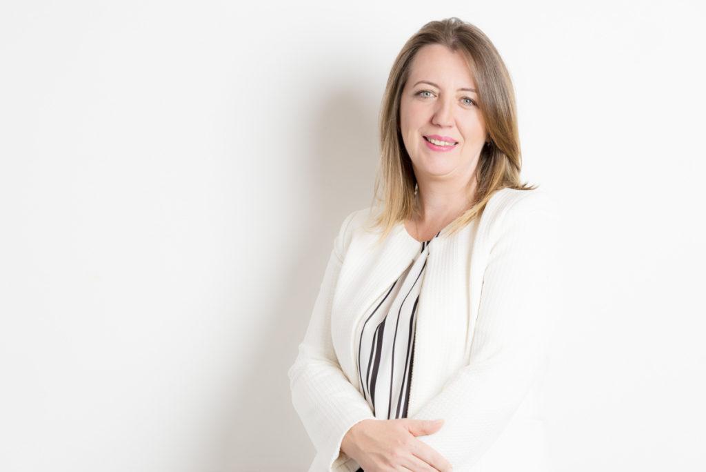 Elfrieda Lickel - diretora de desenvolvimento do negócio - citroën