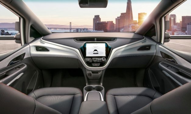 Veículos totalmente autônomos podem ser inviáveis