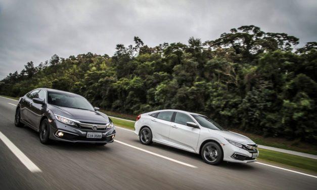 Honda e Toyota fazem recall por bomba de combustível
