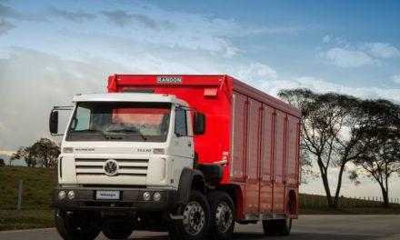VWCO encerra produção das linhas Worker e Delivery