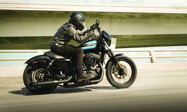 Linha Harley-Davidson 2019 tem promoção em agosto