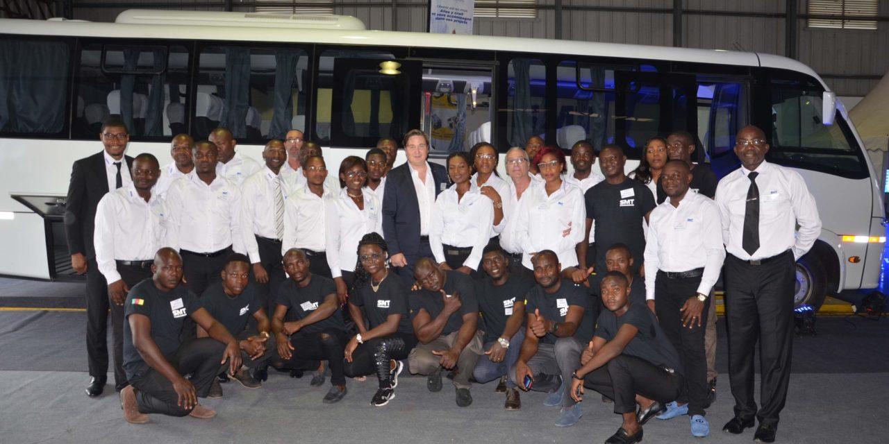 Volare busca novos negócios em Camarões