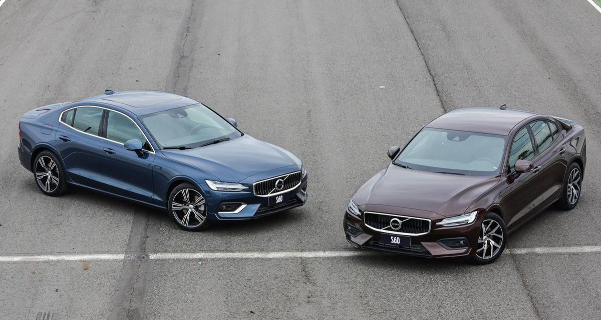 Novo Volvo S60 chega em setembro