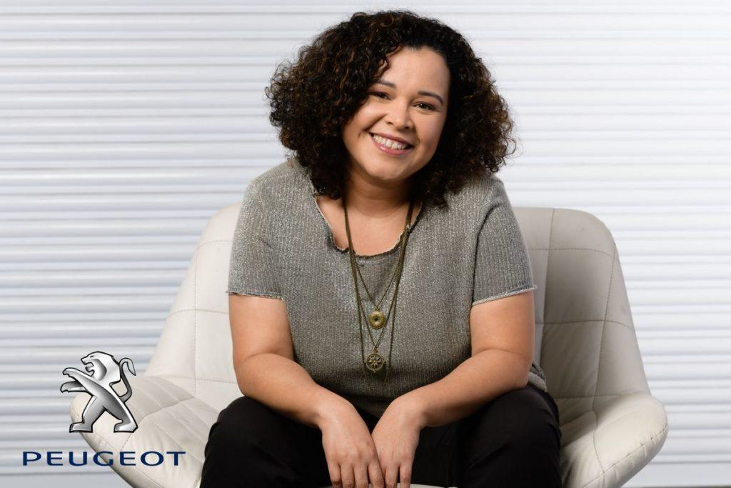 Alessandra Souza - diretora de marketing - Peugeot