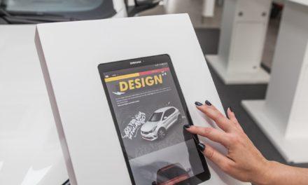 Nova concessionária Fiat digital, agora em Campinas
