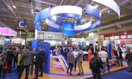 ExpoFenabrave mostra novidades da era digital