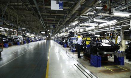 Produção de veículos reage em julho e alta no ano é de 3,6%