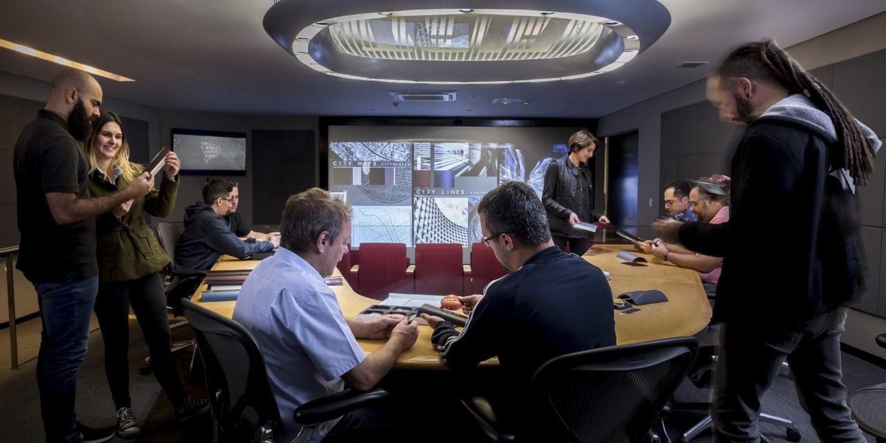 FCA amplia seu centro de design no Brasil, agora multimarca