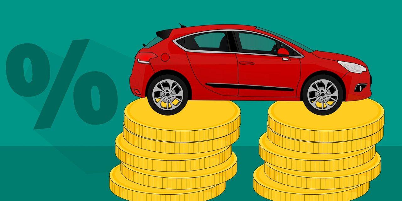 Preços dos veículos terão nova escalada a partir de 2022