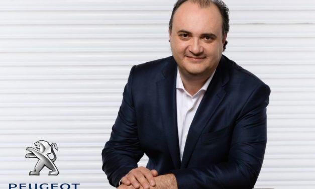 Peugeot promove alterações na diretoria