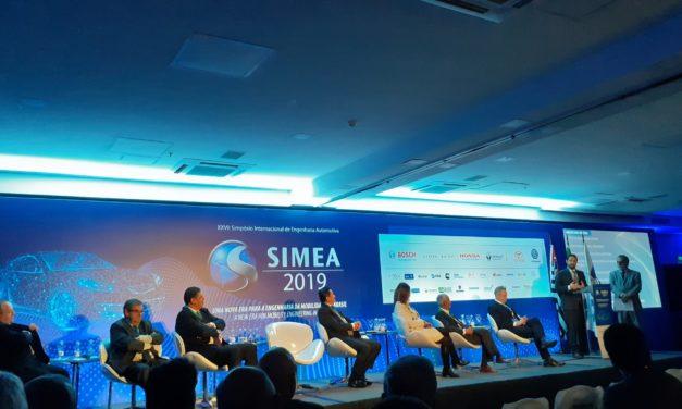 Simea destaca a importância dos investimentos em P&D