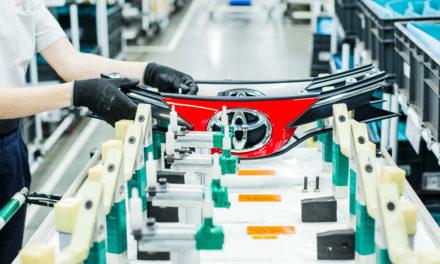 Toyota premia os melhores de 2019 em evento online