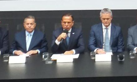 CAOA produzirá automóvel de nova marca no ABC