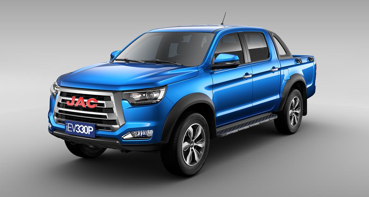 Volkswagen conclui compra de 50% da chinesa JAC