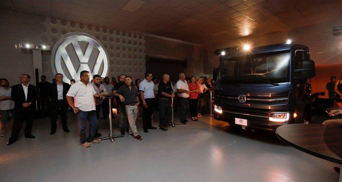 VWCO exporta Delivery para a Costa Rica