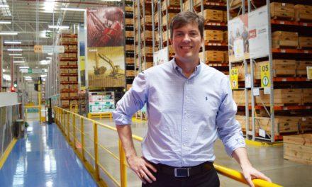 Pós-Venda da CNH industrial tem novo diretor de marketing