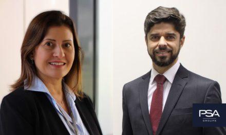 PSA promove mudanças na direção da fábrica de Porto Real