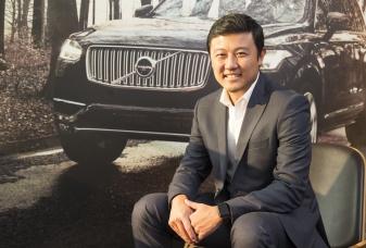 Ricardo Ochiai é o novo diretor comercial da Volvo Car Brasil