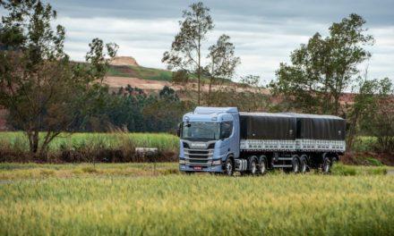 Scania lança plano que inclui manutenção corretiva