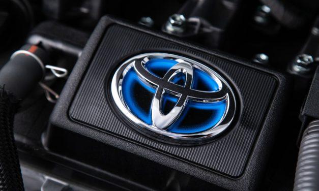 Marca automobilística mais valiosa, Toyota é a 48ª em ranking global