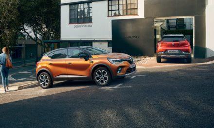 Grupo Renault tem queda de 25,9% nas vendas mundiais em 2020