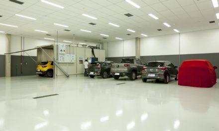 Grupo Gandini inaugura centro tecnológico em Salto
