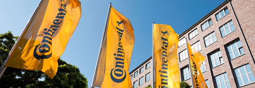 Continental tem planos de expandir fábrica no Brasil