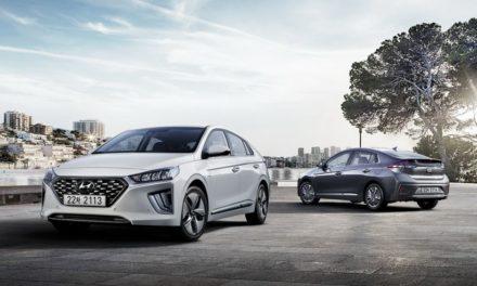 Hyundai terá híbrido no Brasil em 2020