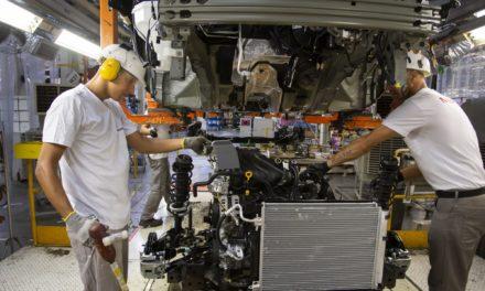 Nissan utiliza impressora 3D para produzir peças em Resende