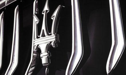 Maserati terá linha eletrificada a partir de 2020