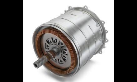 Schaeffler encaminha produção de motores elétricos