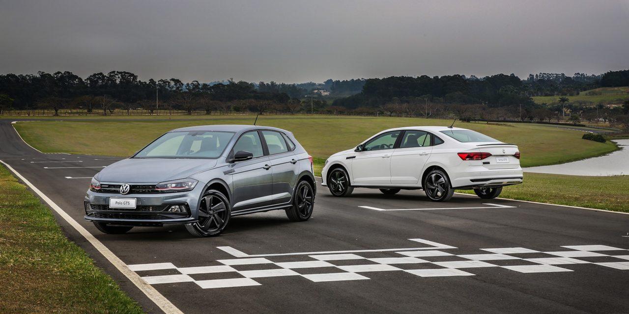 Volkswagen resgatará linha GTS com Polo e Virtus