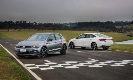 Volkswagen lidera mercado interno na primeira quinzena de maio