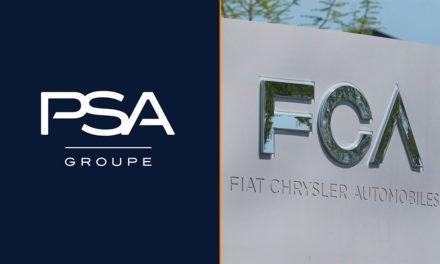 Conselhos da FCA e PSA aprovam acordo de fusão