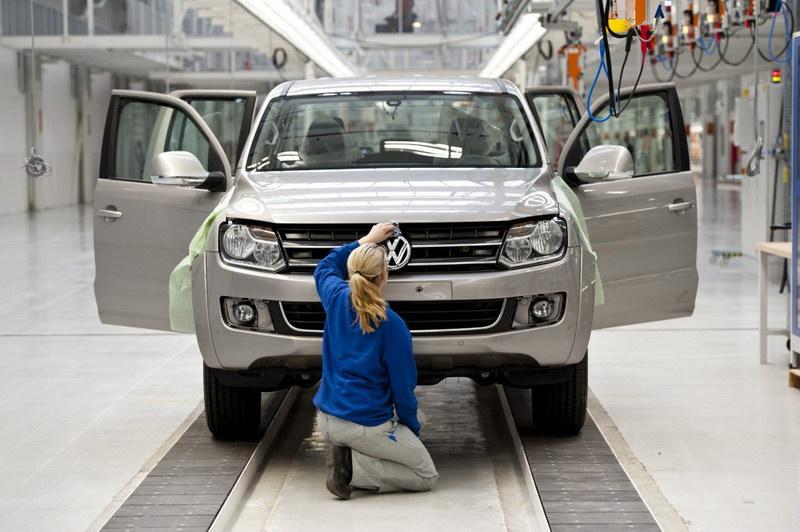 Indústria automobilística argentina segue no vermelho intenso