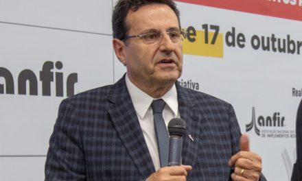 Anfir: US$ 6,5 milhões em vendas externas na Fenatran.