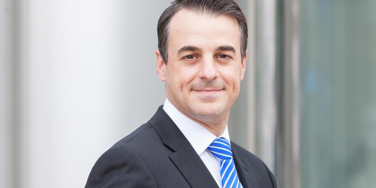 Elias Lacerda é o novo presidente da Evonik na América do Sul e Central