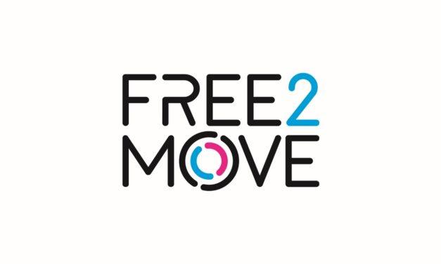 PSA lança Free2Move no Brasil
