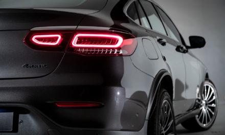 Com hegemonia ameaçada pela BMW, Mercedes-Benz renova linha GLC