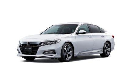 Honda confirma Accord híbrido para o Brasil