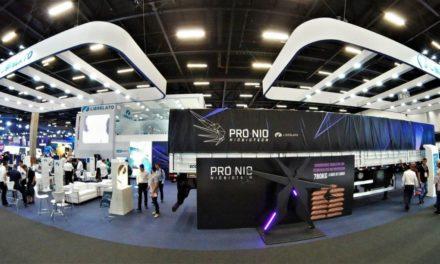 Librelato fecha R$ 200 milhões em negócios na Fenatran 2019