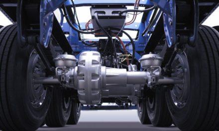 Randon incorpora motor elétrico no semirreboque