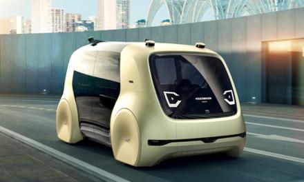 Volkswagen cria empresa de sistemas de condução autônoma