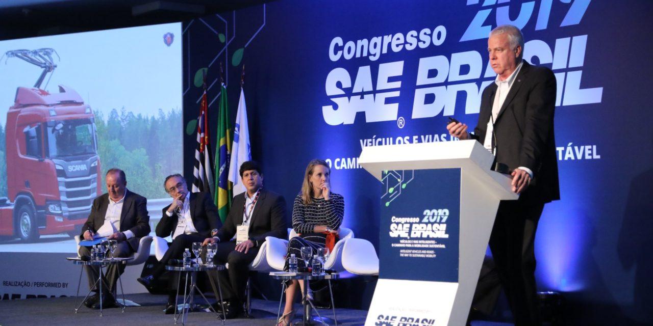 Transporte sustentável exige ações proativas