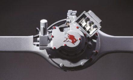 Meritor apresenta eixo elétrico para caminhões médios